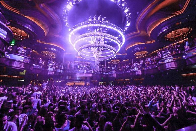 Omnia-Nightclub 2